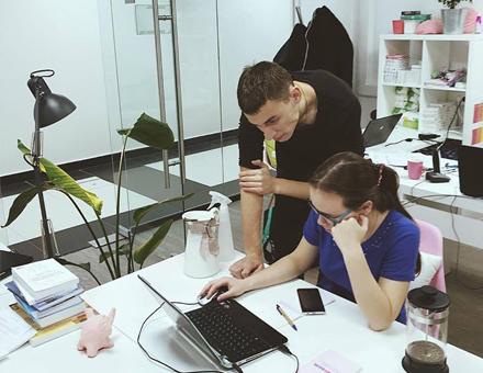 Будущие специалисты помогающих профессий
