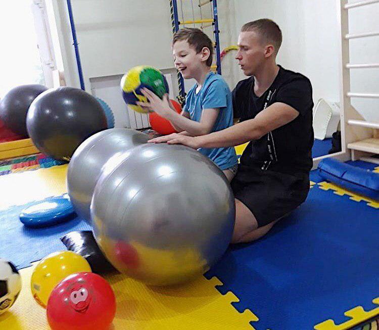 Единственный терапевт в Краснодаре развивает реабилитацию по международным стандратам