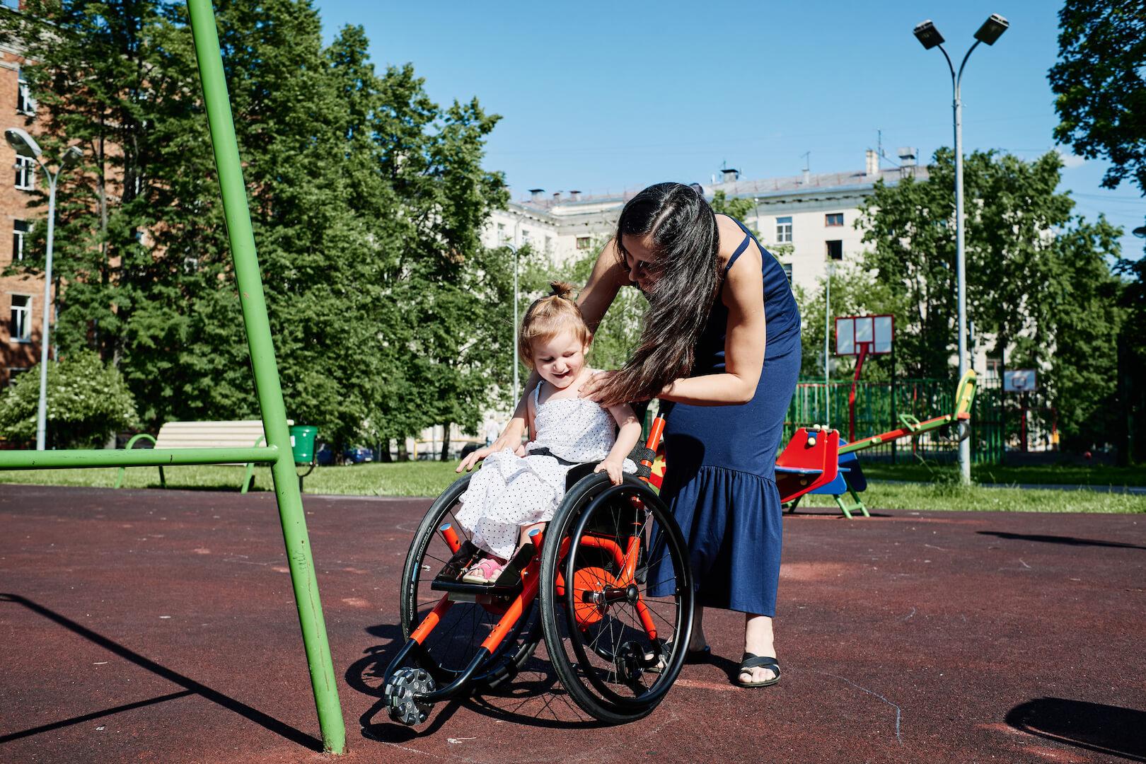 День церебрального паралича